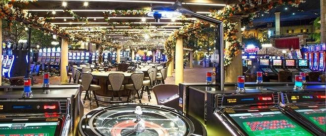 montecasino casino