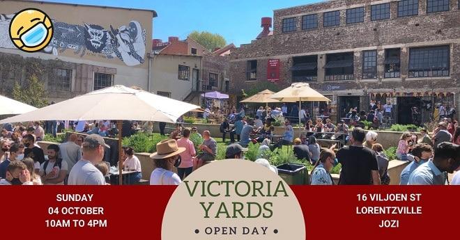victoria yards