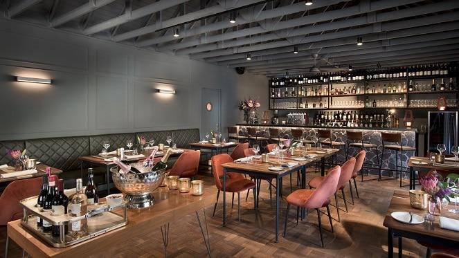 Basalt Presents A Stellar Pop-Up Chef Dining Series
