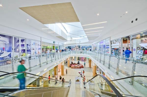 cradlestone mall services