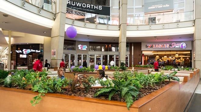 Greenstone Mall