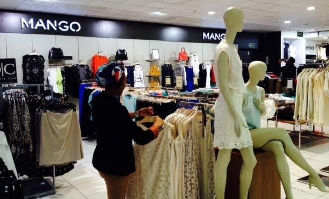 Southgate Mall Shopping