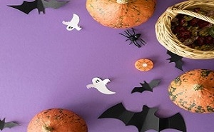 Spooky Thrills, Delicious Dining & Quick Escapes
