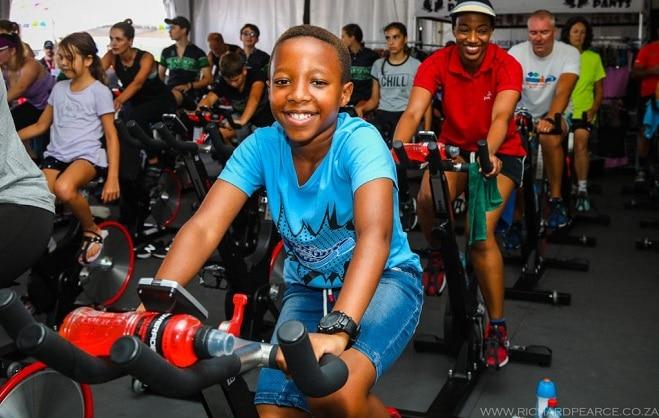 947 Ride Joburg To Make Riders & Children Smile In 2020