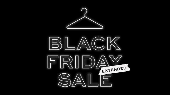 Don't Miss The Black Friday Excitement At Rosebank Mall