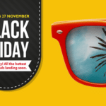 Black Friday Is Coming With Great Travel Deals From Fli...