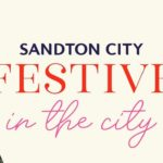 Sandton City: Festive In The City