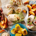 The More The Peri-Er With Nando's Platters