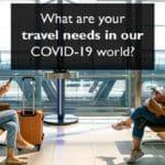 Help Flight Centre Understand Your Travel Needs in 2021...
