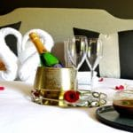 Enjoy A Romantic Lovecation At The Capital Hotels & Apa...