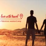 Flight Centre's Valentine's Weekend Offers