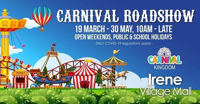 carnival roadshow