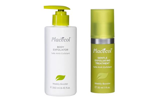 Placecol Exfoliate