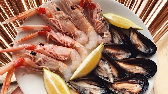 Seafood image by twenty20photos via Envato